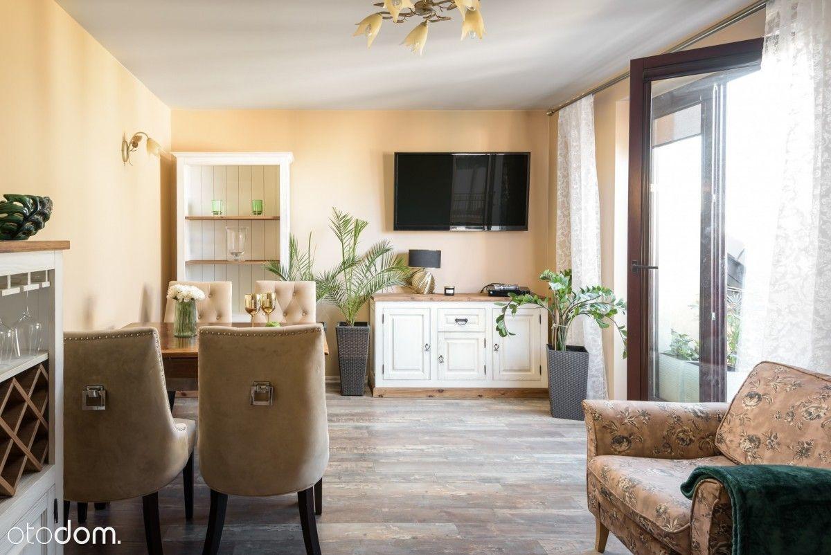 Przestronne 3 pokoje w spokojnej okolicy 90m2