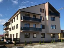 Dezvoltatori: SC CARAUSUL CONSTRUCT SRL - Floresti, Cluj (localitate)