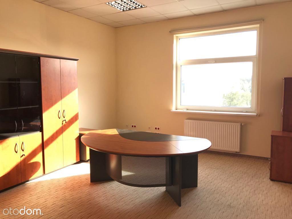 Biuro 56 m2 od zaraz Wysogotowo