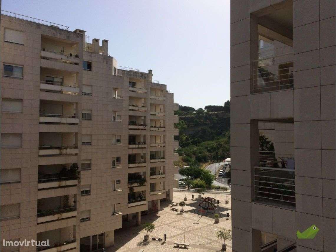 Apartamento para arrendar, Avenida dos Estados Unidos da América, Alvalade - Foto 2