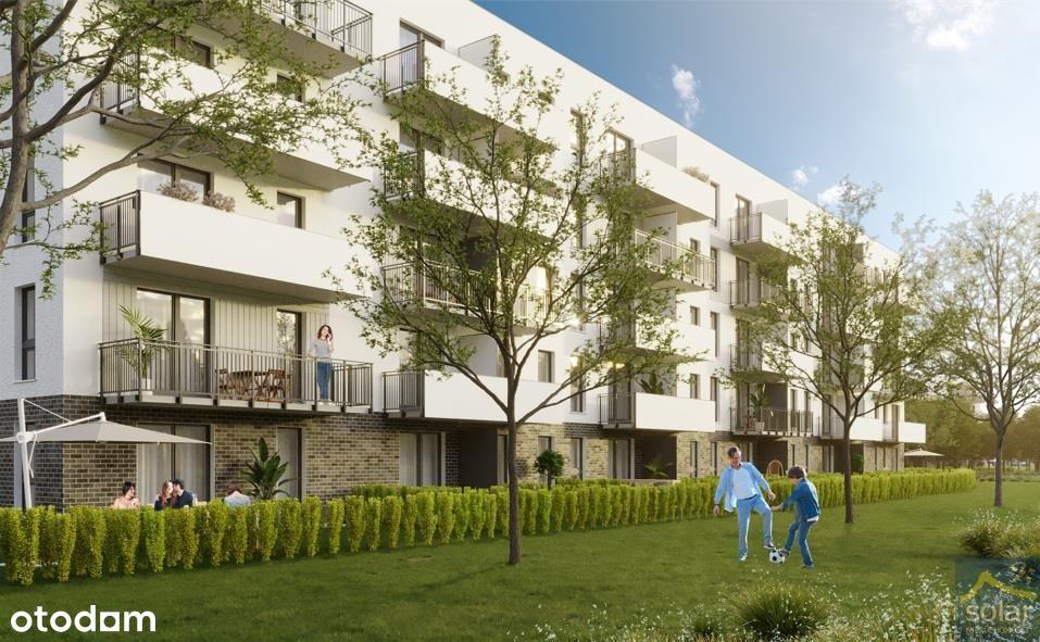 Nowa inwestycja mieszkaniowa w Fordonie!