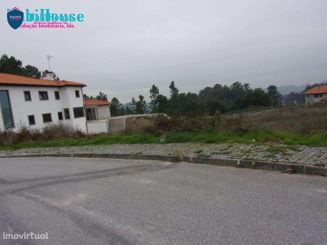 Terreno para comprar, Faíl e Vila Chã de Sá, Viseu - Foto 2
