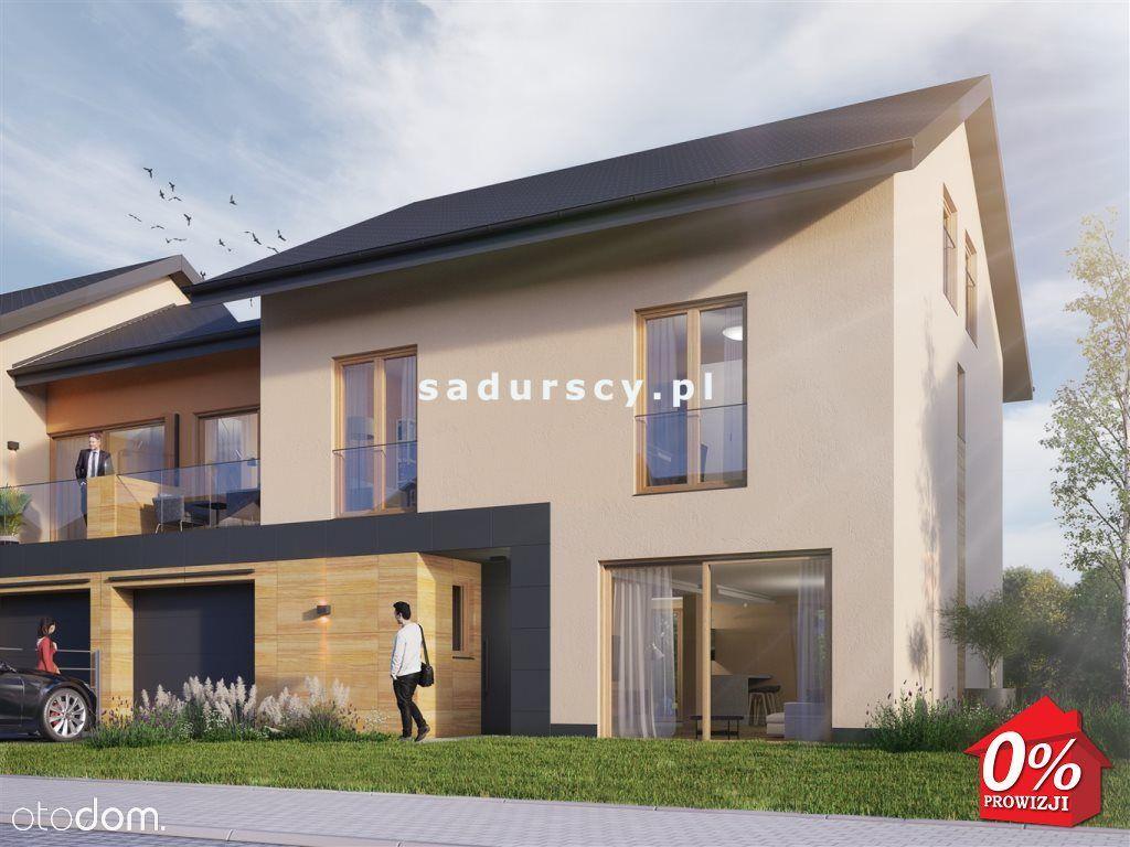 Skotniki -nowe osiedle domów w wysokim standardzie