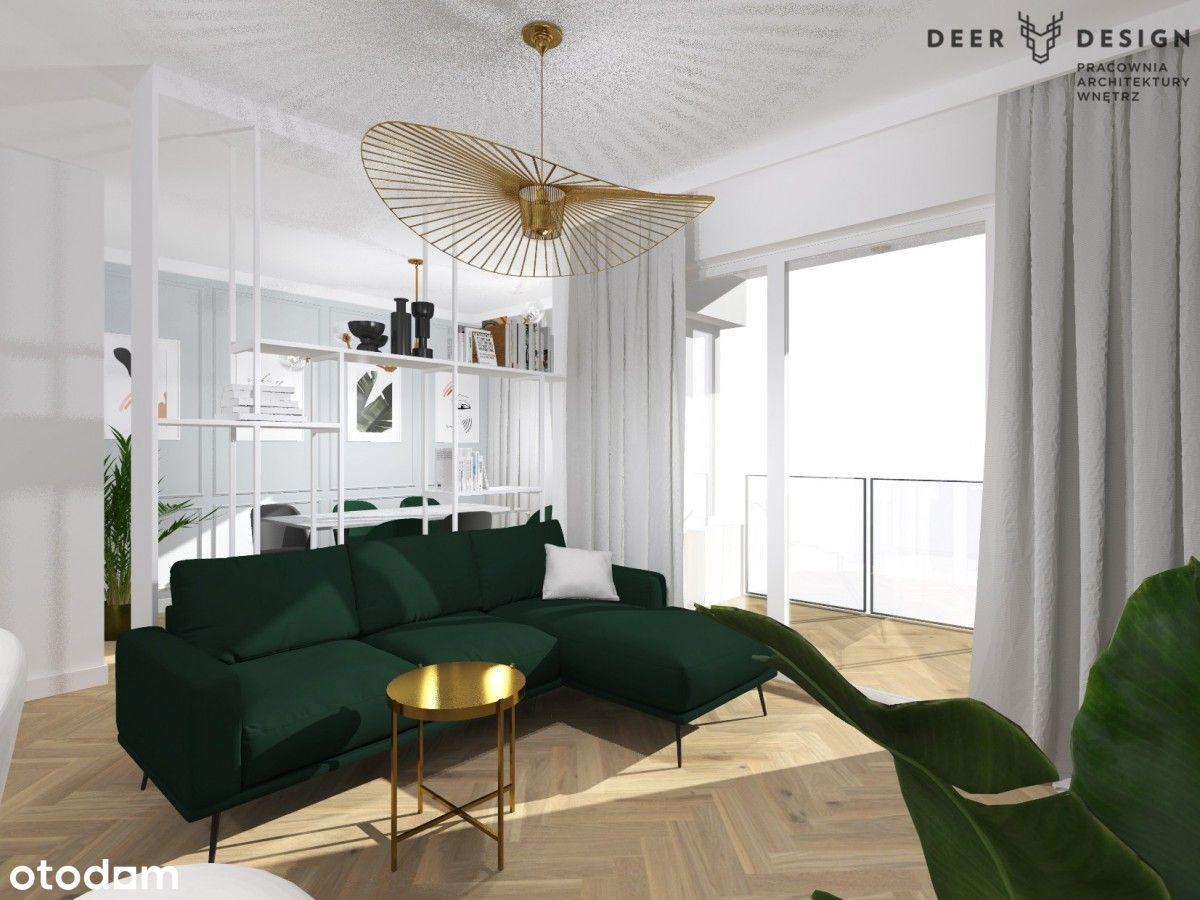 Ostatnie mieszkania! Smart Home, Spokojna okolica