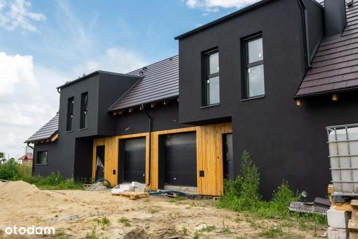 Dom, 129 m², Wrocław