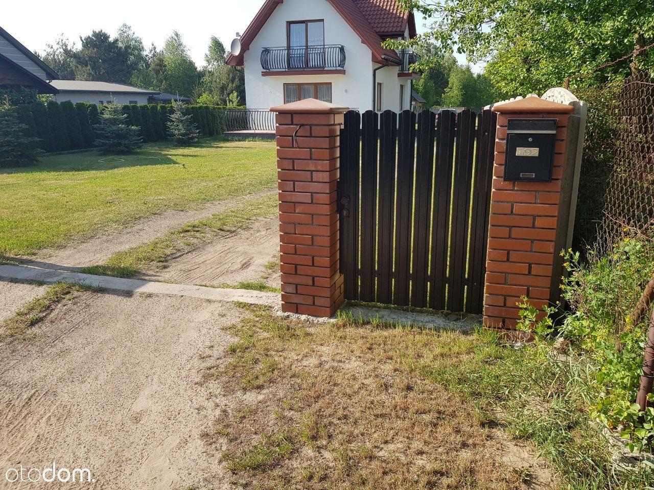 Dom jednorodzinny 130m²