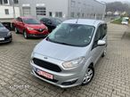Ford Tourneo Courier - 2