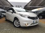 Nissan Note 1.5 dCi Acenta - 1