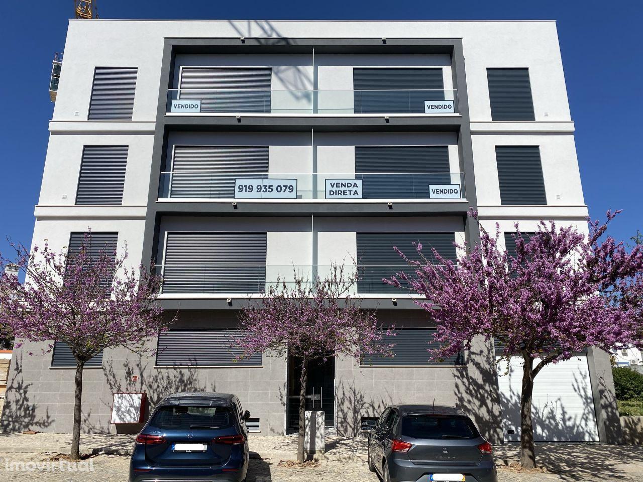    VENDA DIRETA    Apartamento T2   Fase Final Construção   2 DRT