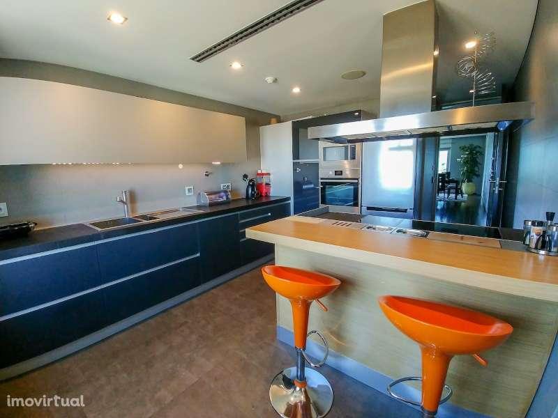 Apartamento para comprar, Avenida de Berna, Avenidas Novas - Foto 8
