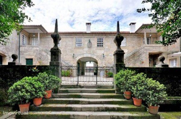Quinta Granja - Capela - Solar - Jardins - Casamentos - Festas - Maia