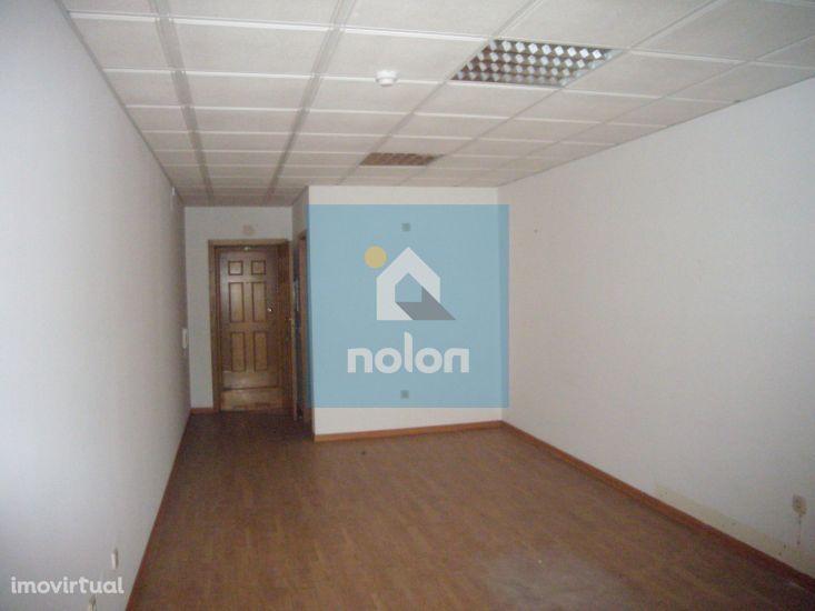 Escritório, 29 m2