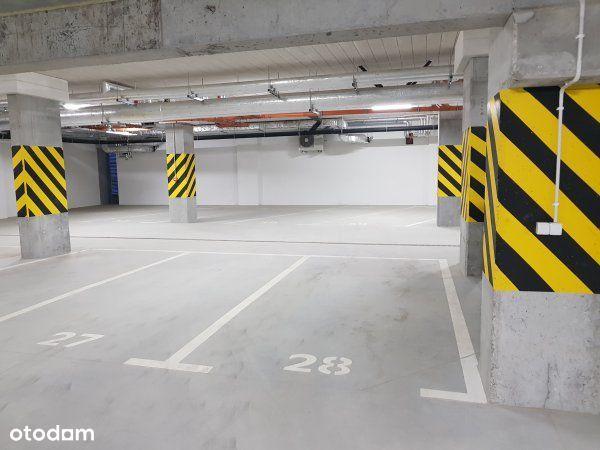 Wynajmę miejsce parkingowe , garażowe , garaż