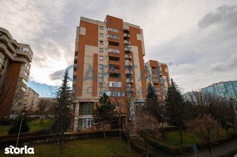 Confort sporit si view! Apartament 2 camere, Calea Manastur 105! 0% Co