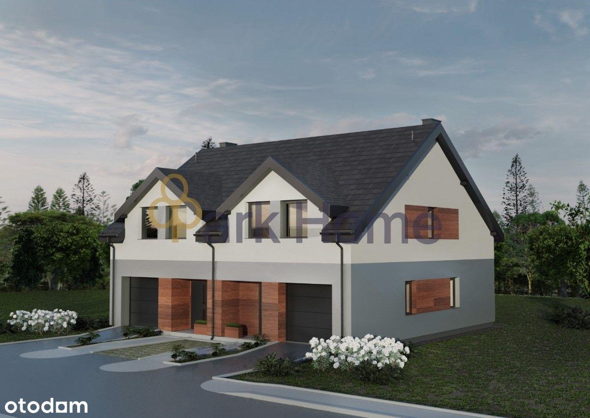 Nowe domy w Święciechowie 5 pokoi! Wysoki standard