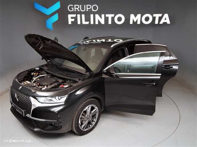 DS DS7 Crossback CB 1.5 BlueHDi So Chic - 15