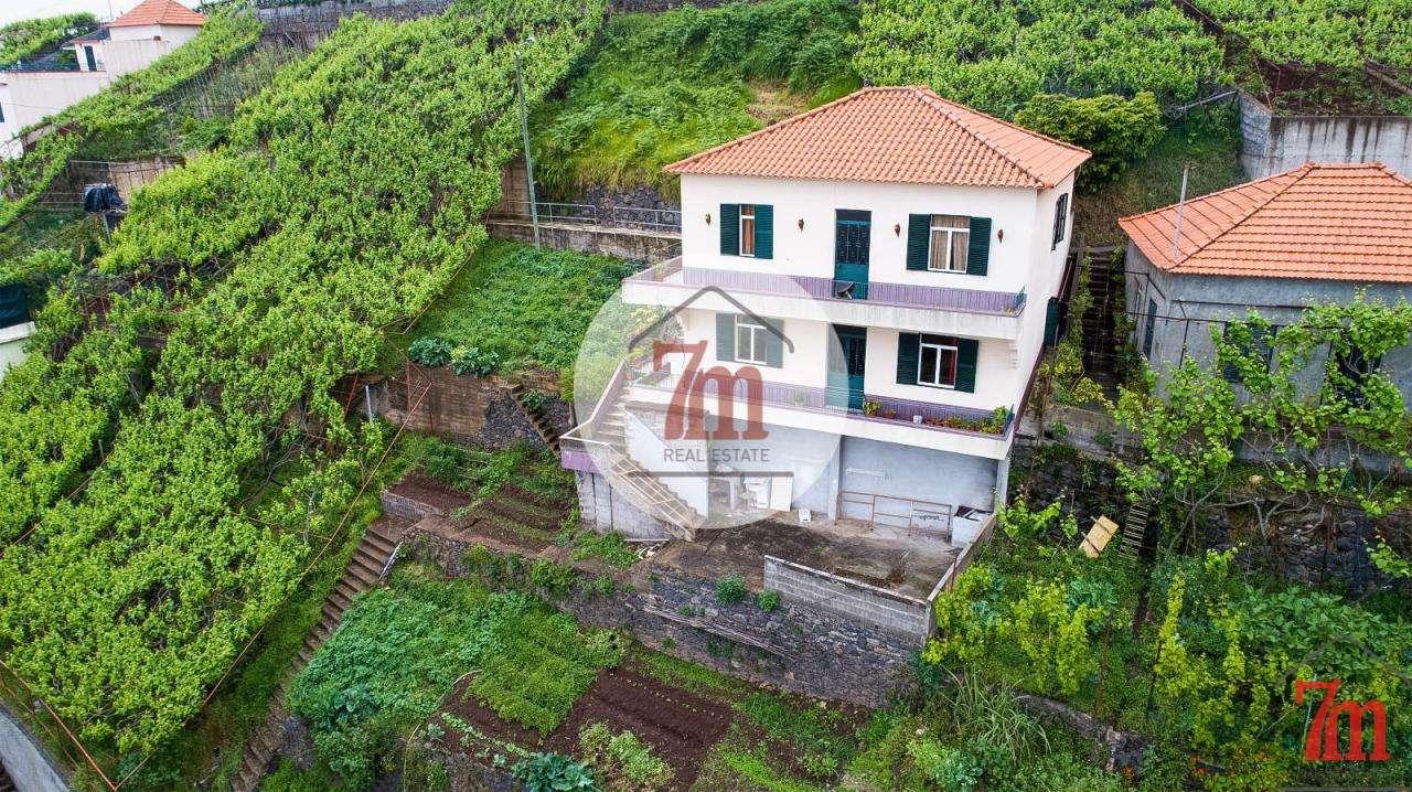 Moradia para comprar, Estreito Câmara de Lobos, Ilha da Madeira - Foto 2