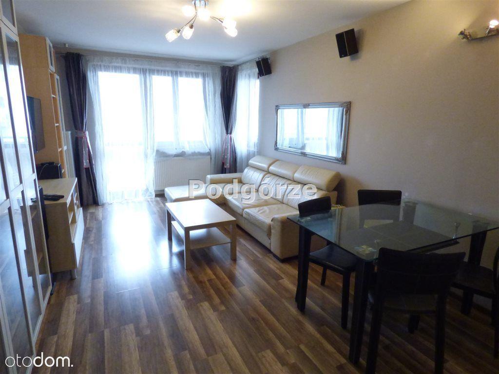 Mieszkanie, 66,80 m², Kraków