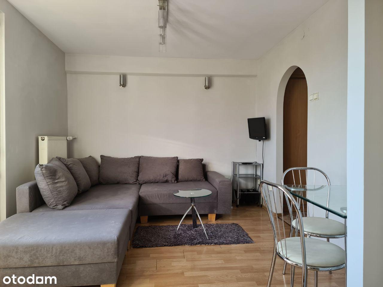 Mieszkanie na sprzedaż w centrum Krakowa.