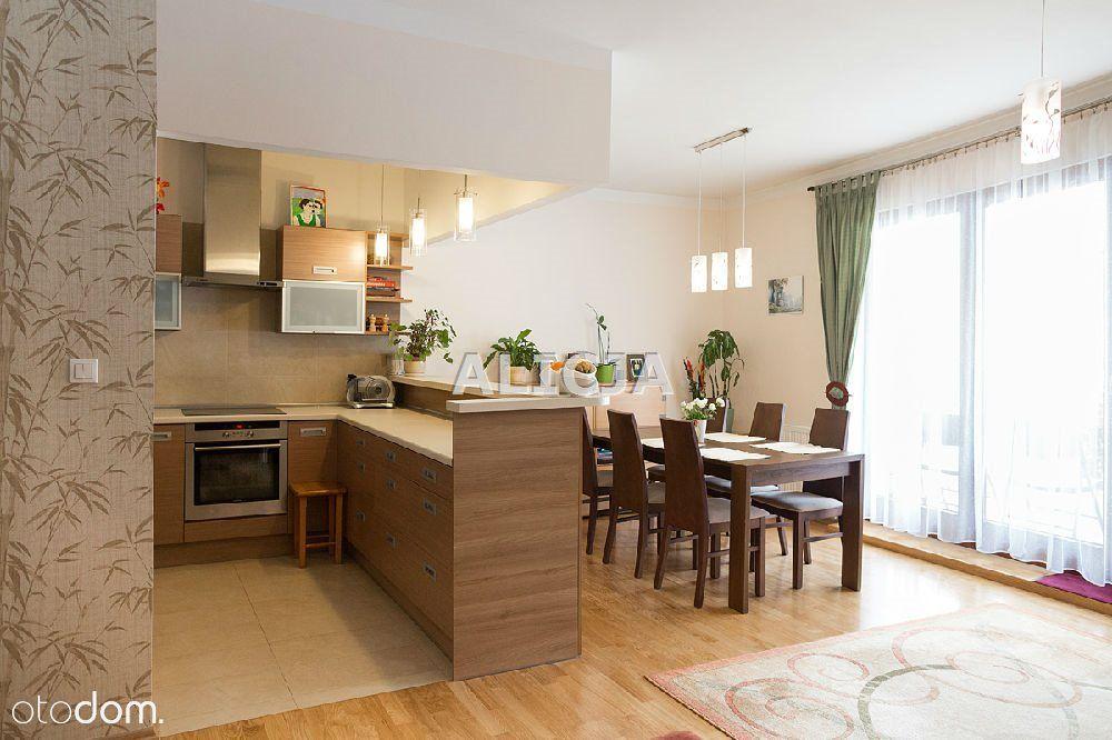 Mieszkanie, 94 m², Grodzisk Mazowiecki
