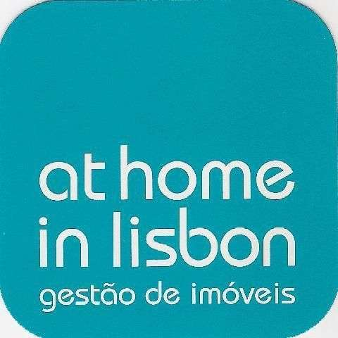 At Home in Lisbon