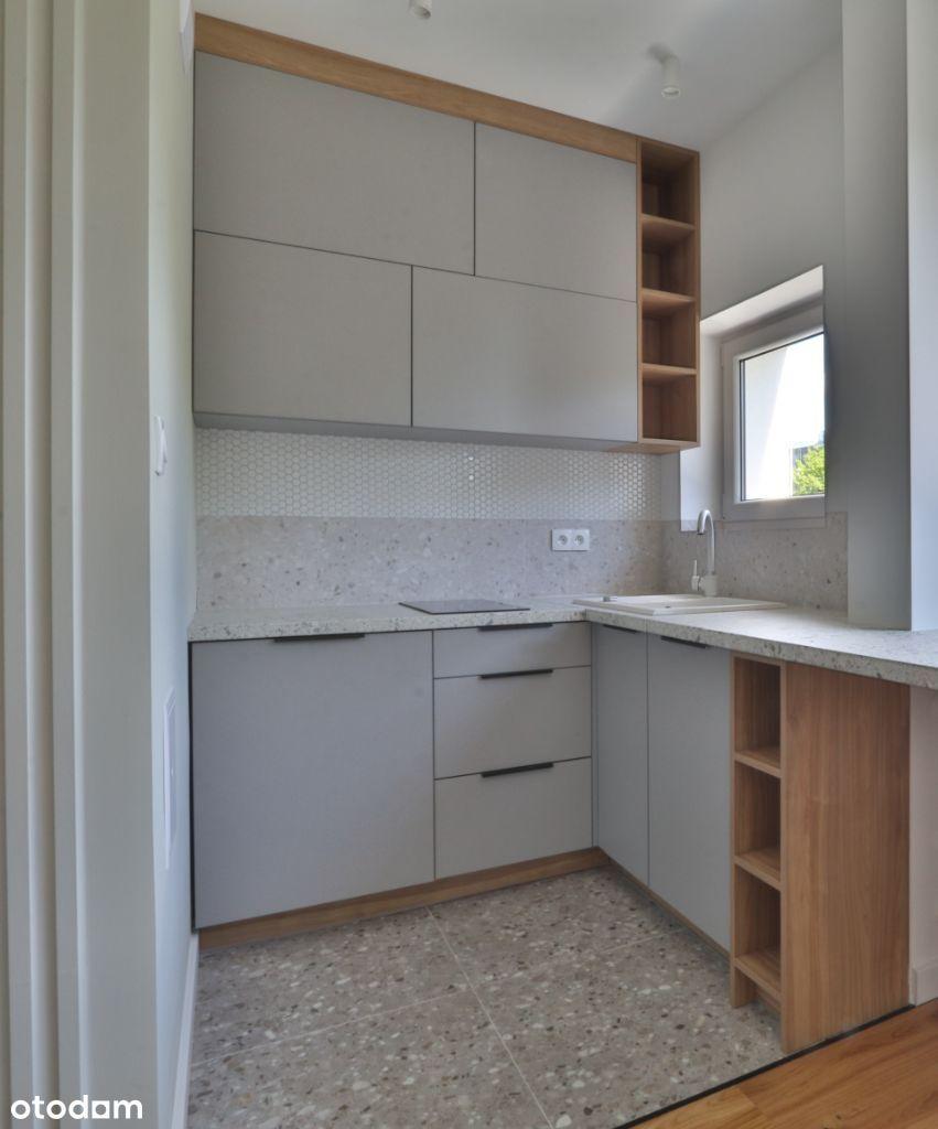 Studio,24,3m2,ul. Woronicza/Metro Wierzbno