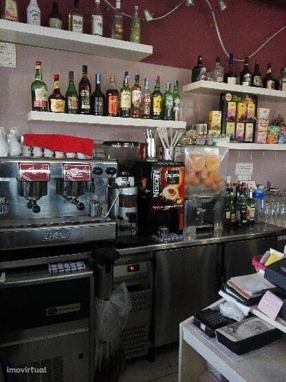 Snack bar Pastelaria Albufeira