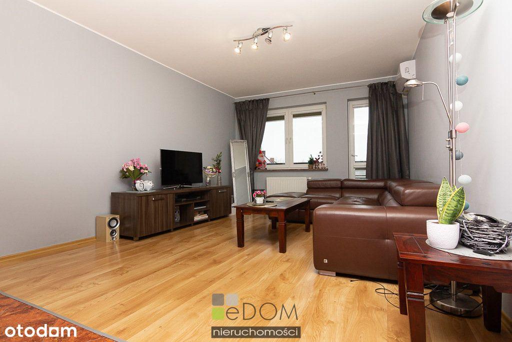 Mieszkanie, 88,71 m², Gorzów Wielkopolski