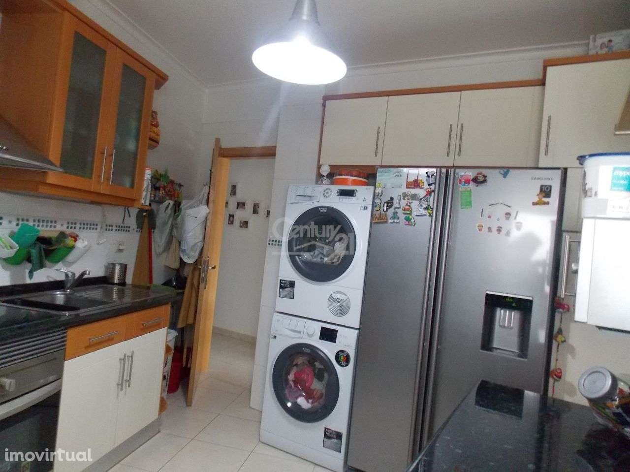 Apartamento para comprar, Sacavém e Prior Velho, Loures, Lisboa - Foto 3