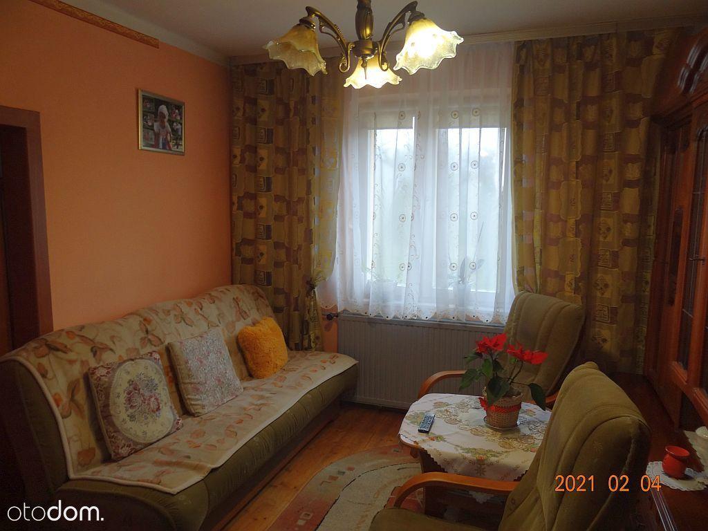 Cisownica - dom 4 pokoje, działka 34 ar