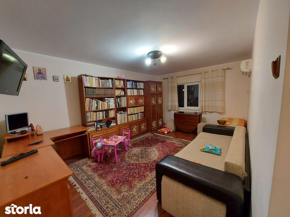 Apartament 3 camere Siderurgistilor-Vest