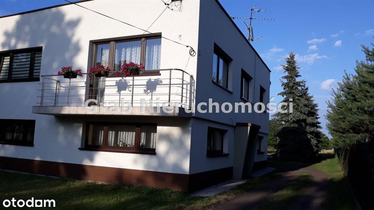 Dom, 200 m², Częstochowa