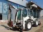 Caterpillar CAT 434 E Buldoexcavator - 2