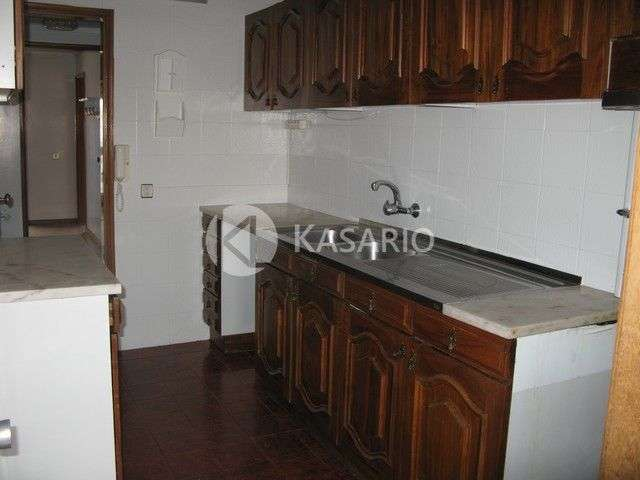 Apartamento para arrendar, Glória e Vera Cruz, Aveiro - Foto 4