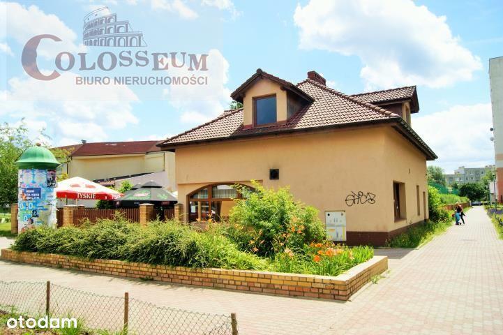 Lokal użytkowy, 200 m², Polkowice