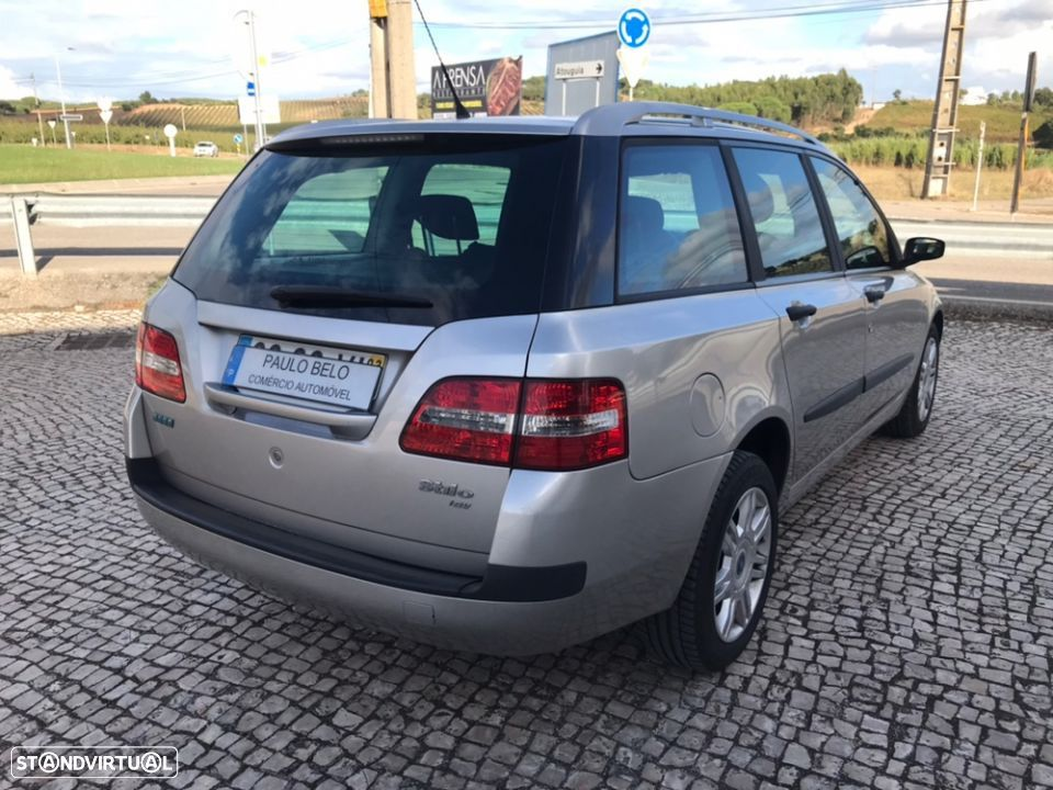 Fiat Stilo Multiwagon 1.6 16v**ArCondicionado**1Dono** - 15