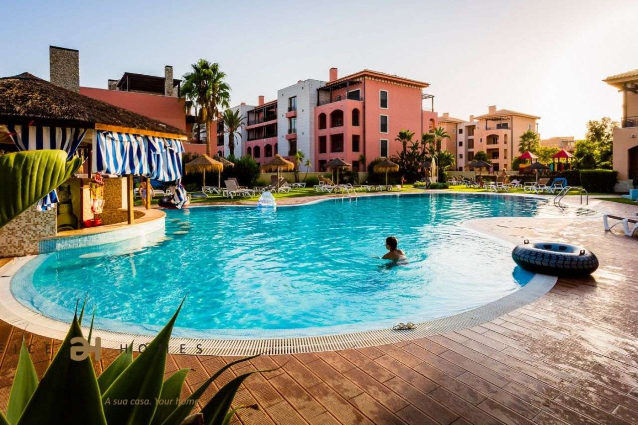 Apartamento para férias, Quarteira, Faro - Foto 16