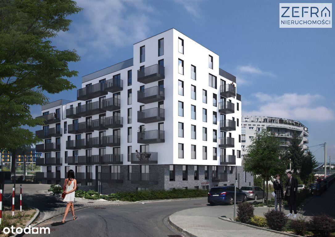 Lokal122 m2 - Parking - Ogródek - Ruczaj