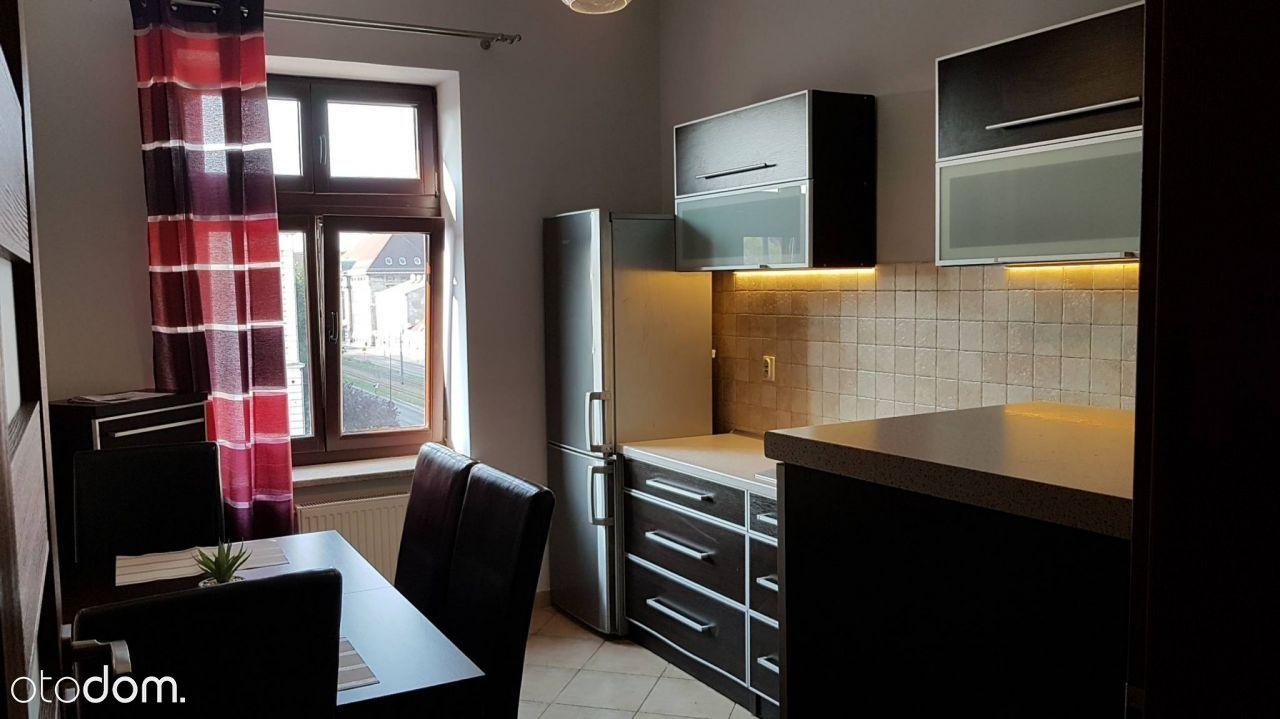 Mieszkanie M4 wyposażone przy Umedzie wynajmę