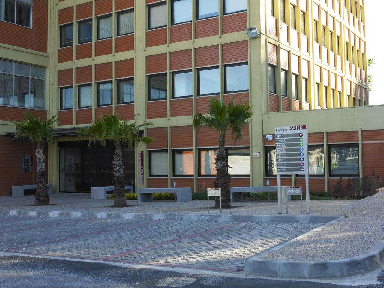 Escritório para arrendar, Barcarena, Lisboa - Foto 9