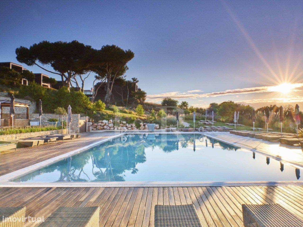Martinhal Sagres Beach Family Resort.