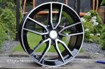 4 Felgi 20'' 5X112, Do Mercedes CLS W218, W219, CLK E - 4