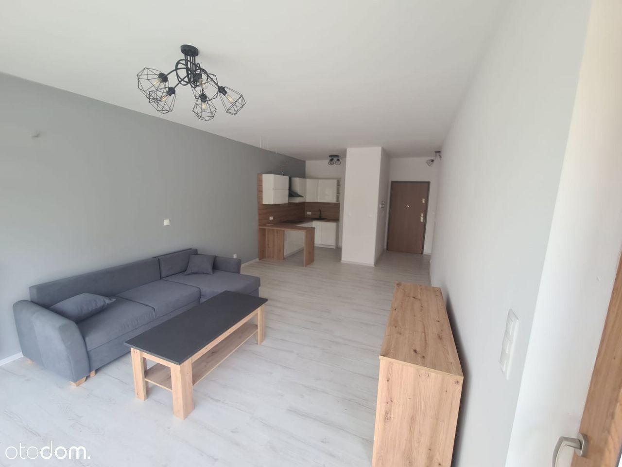 Nowe mieszkanie do wynajęcia - Opole