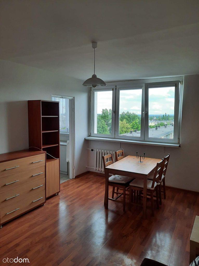 Sprzedam studio z panoramą Łodzi