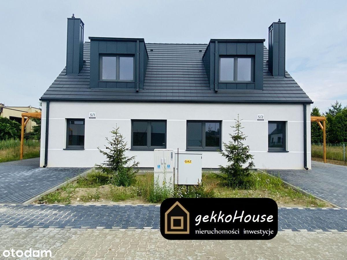 gekkoHouse - Ostatni Gotowy Lokal