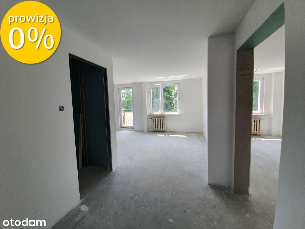 Mieszkanie 58,8 m2, 2-piętro, ul. Jagiellońska 22