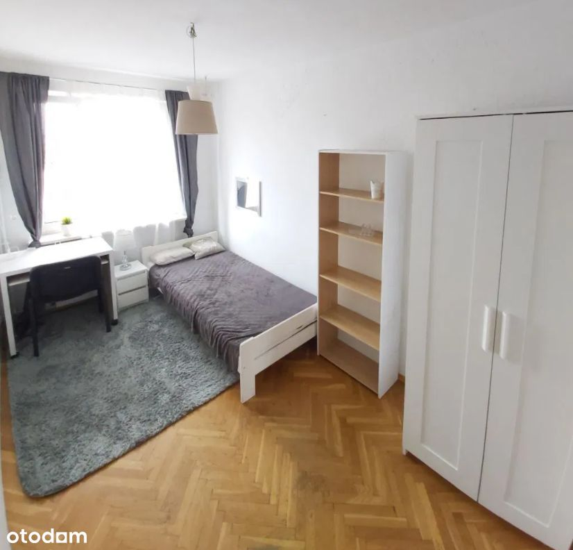 Ładny duży pokój, osobna kuchnia, blisko uczelnia
