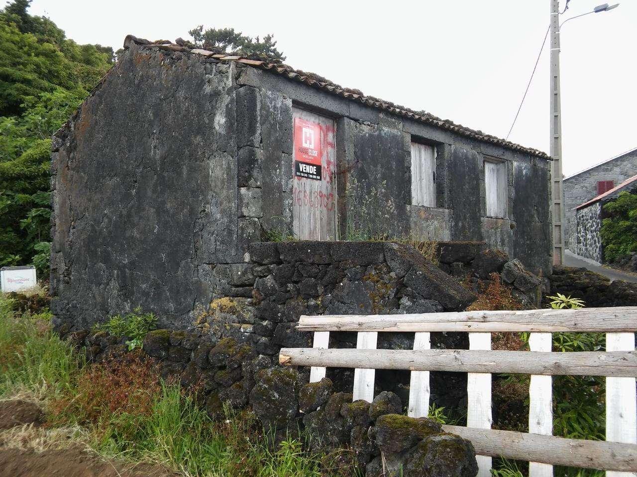 Moradia para comprar, Prainha, São Roque do Pico, Ilha do Pico - Foto 1
