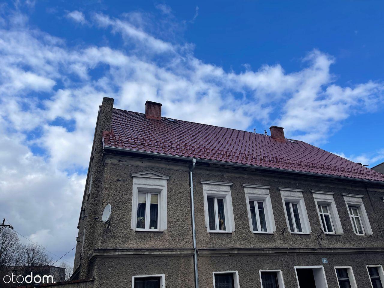 Mieszkanie 45m2- Ziębice