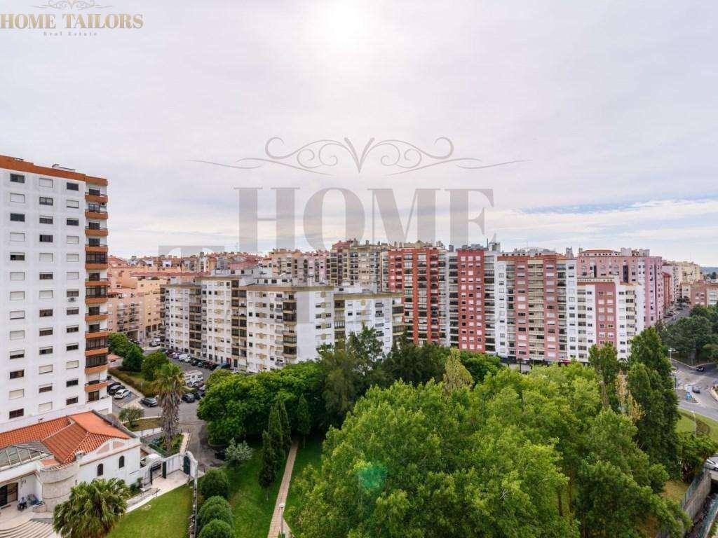Apartamento para comprar, Massamá e Monte Abraão, Lisboa - Foto 11